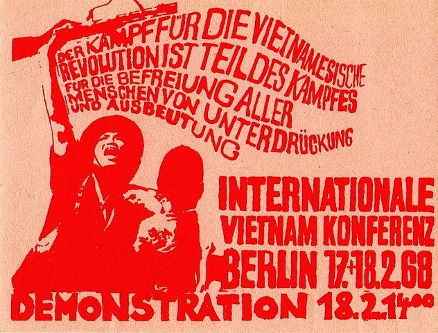 Internationale-Vietnam-Konferenz-1968